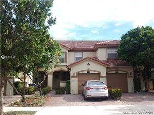 Photo of 9738 Darlington Pl, Cooper City, FL 33328 (MLS # A10718982)