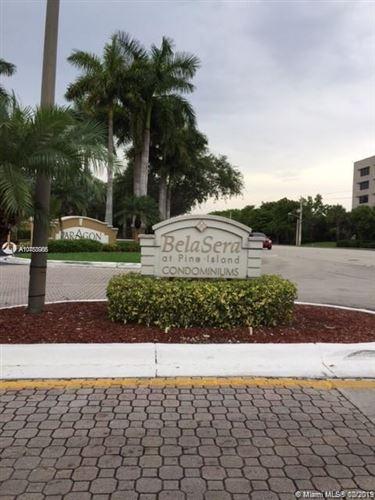 Photo of 711 N Pine Island Rd #416, Plantation, FL 33324 (MLS # A10753986)