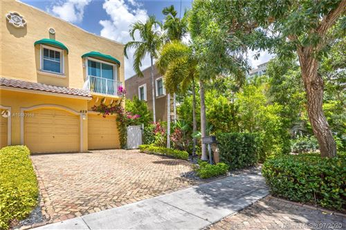 Photo of 459 SW 5th Ave #-, Fort Lauderdale, FL 33315 (MLS # A10883988)