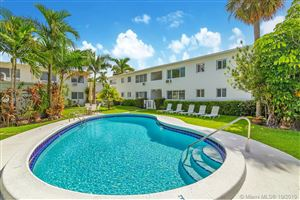 Photo of 624 Antioch Ave #5, Fort Lauderdale, FL 33304 (MLS # A10753990)