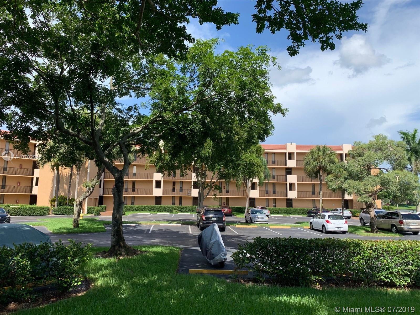 6538 Coral Lake Dr #402, Margate, FL 33063 - MLS#: A10702995