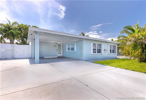 Photo of 1314 SW 22nd Ave, Fort Lauderdale, FL 33312 (MLS # A10864996)