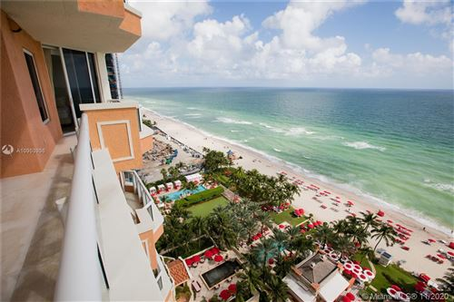 Photo of 17875 Collins Ave #1906, Sunny Isles Beach, FL 33160 (MLS # A10953996)