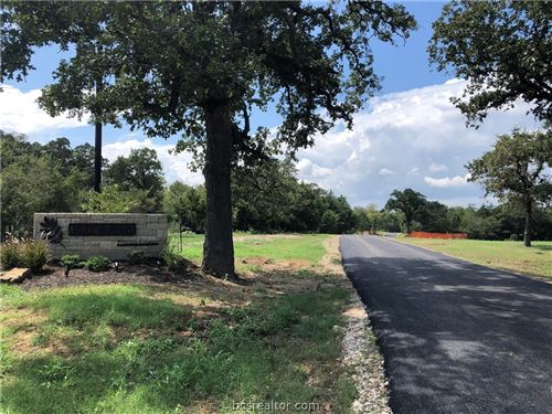 Photo of TBD 11.22 ACRES STOUSLAND ROAD, College Station, TX 77845 (MLS # 19017055)