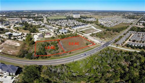 Photo of 0000 HARVEY RD., College Station, TX 77845 (MLS # 18003189)