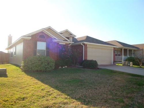 Photo of 15234 Meredith, College Station, TX 77845 (MLS # 21013270)