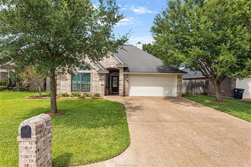Photo of 3725 Dove Crossing Lane, College Station, TX 77845 (MLS # 21010521)
