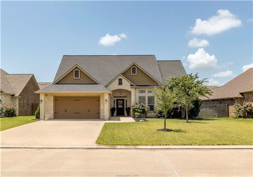 Photo of 4304 Norwich Drive, College Station, TX 77845 (MLS # 21010578)
