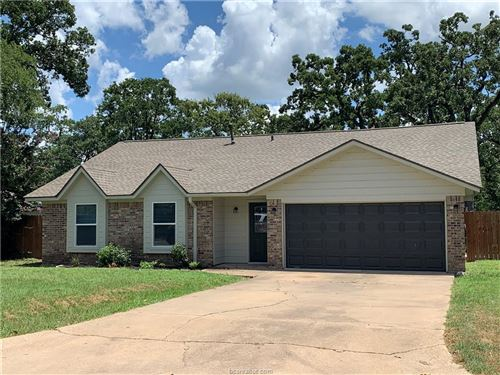 Photo of 1004 Val Verde Drive, College Station, TX 77845 (MLS # 21010601)