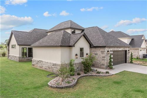 Photo of 4018 Eskew Drive, College Station, TX 77845 (MLS # 21010620)