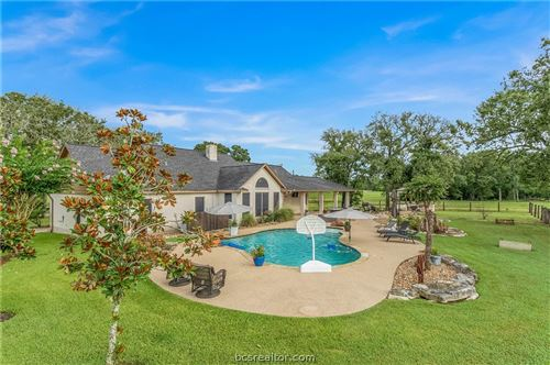 Photo of 12080 DILLY SHAW TAP Road, Bryan, TX 77808 (MLS # 21010682)