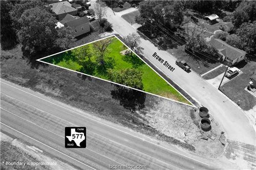Photo of 810 Brown Street, Brenham, TX 77833 (MLS # 20014770)