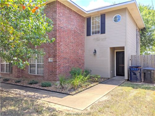 Photo of 1212 Oney Hervey Drive, College Station, TX 77840 (MLS # 21013883)