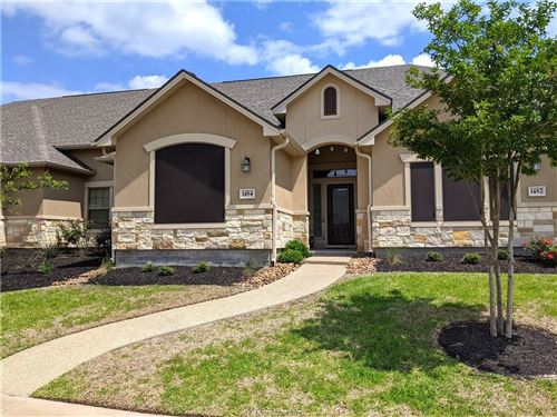 Photo of 1484 Buena, College Station, TX 77845 (MLS # 21013896)