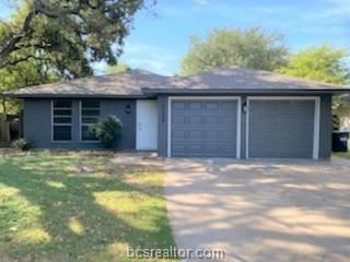 Photo of 1224 S Dexter Drive, College Station, TX 77840 (MLS # 21013901)