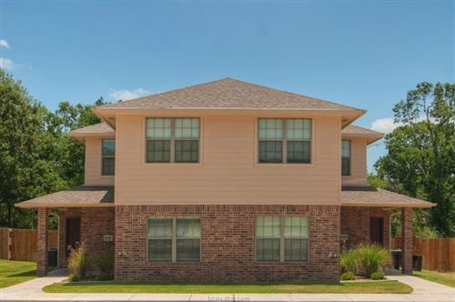 Photo of 4460 Reveille Road, College Station, TX 77845 (MLS # 21013913)