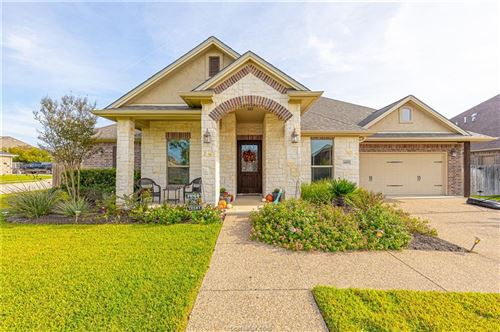 Photo of 4401 Norwich Drive, College Station, TX 77845 (MLS # 21013929)