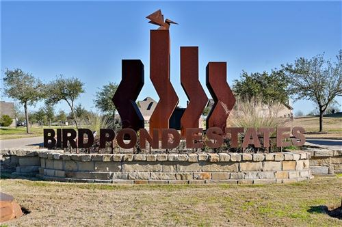Photo of 5209 RUDDY DUCK DRIVE, College Station, TX 77845-3125 (MLS # 20000939)