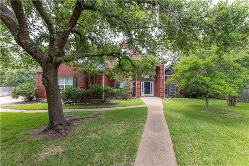 Photo of 4601 Valley Brook, College Station, TX 77845 (MLS # 21007973)