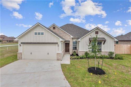 Photo of 3905 Brownway Drive, College Station, TX 77845 (MLS # 21004978)