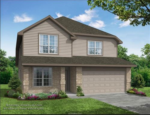 Photo of 5765 Paseo Place, Bryan, TX 77807 (MLS # 21007983)