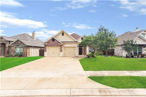 Photo of 4225 Rocky Rhodes Drive, College Station, TX 77845 (MLS # 21007984)