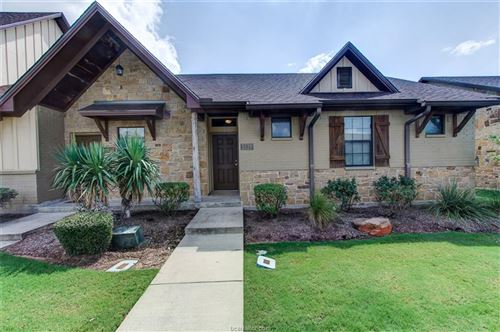 Photo of 3329 General Parkway, College Station, TX 77845 (MLS # 21007987)