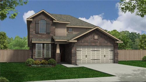 Photo of 5763 Paseo Place, Bryan, TX 77807 (MLS # 21007992)