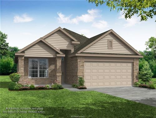 Photo of 5761 Paseo Place, Bryan, TX 77807 (MLS # 21007997)