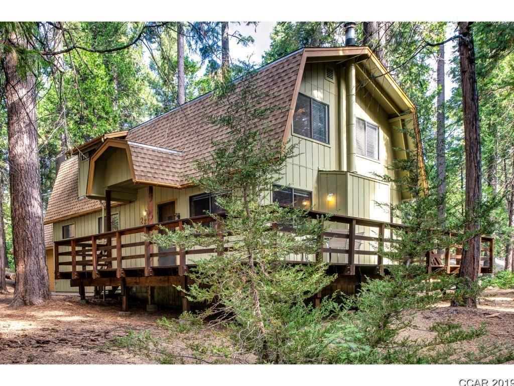2844 Sioux Trail, Dorrington, CA 95223 - MLS#: 1902100