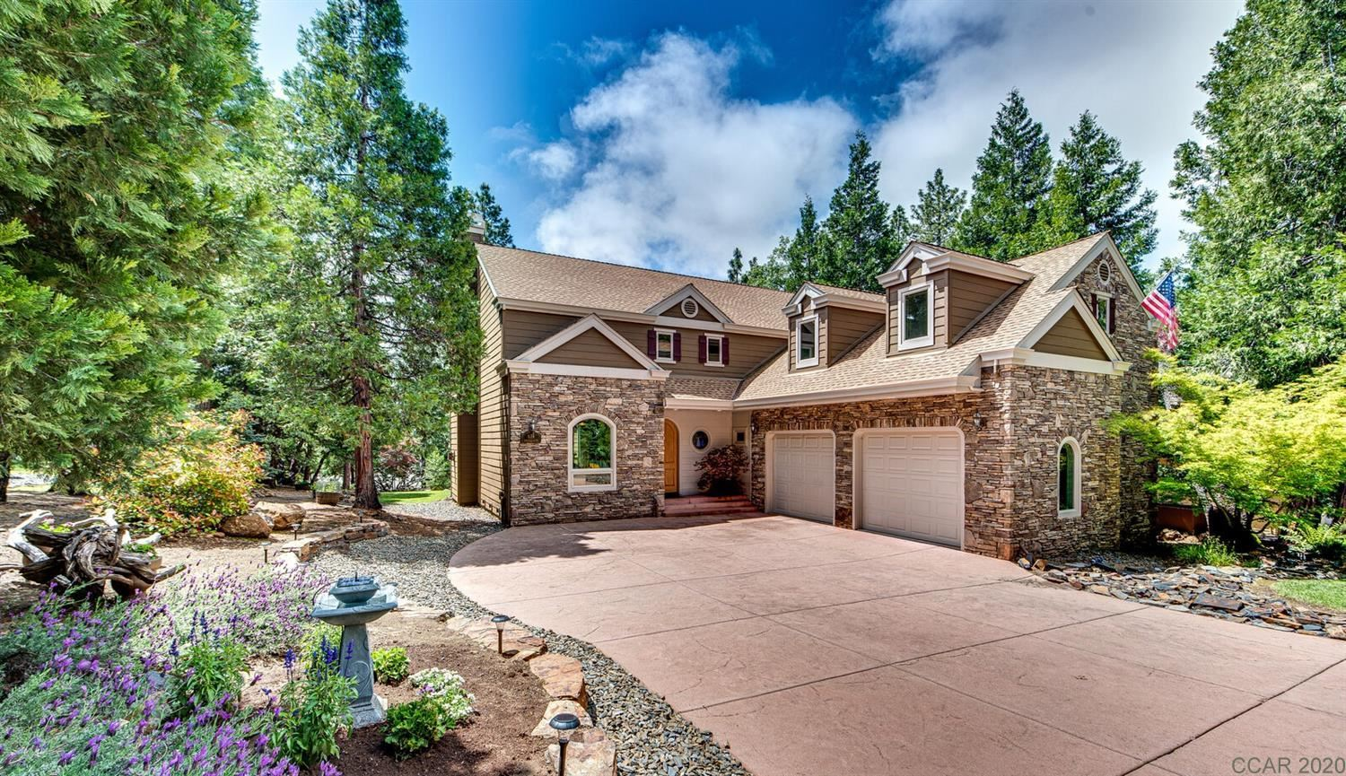 634 Larkspur Court, Murphys, CA 95247 - MLS#: 2001109