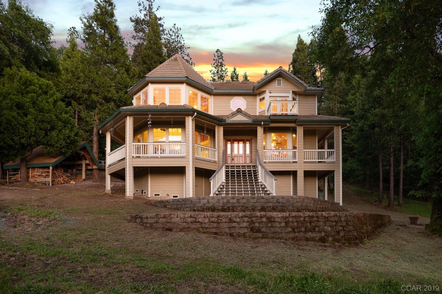 5048 Wylderidge Drive, Murphys, CA 95247 - MLS#: 2001120