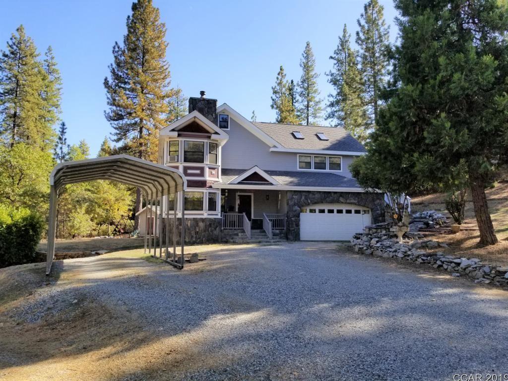 5924 Wrangler Road, Hathaway Pines, CA 95233 - MLS#: 1902216