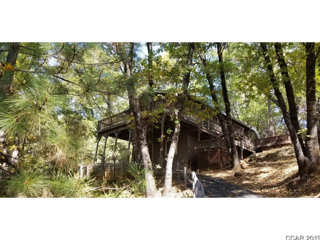 760 Canyon View Drive, Hathaway Pines, CA 95233 - MLS#: 1902248