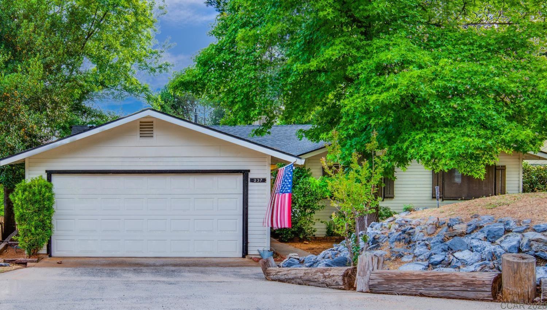 237 Wyldewood Drive, Murphys, CA 95247 - MLS#: 2001403