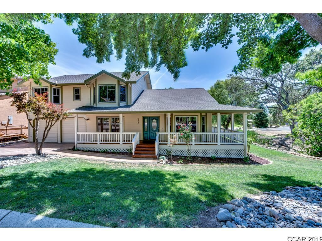 528 Springhouse Road, Angels Camp, CA 95222 - MLS#: 1901494