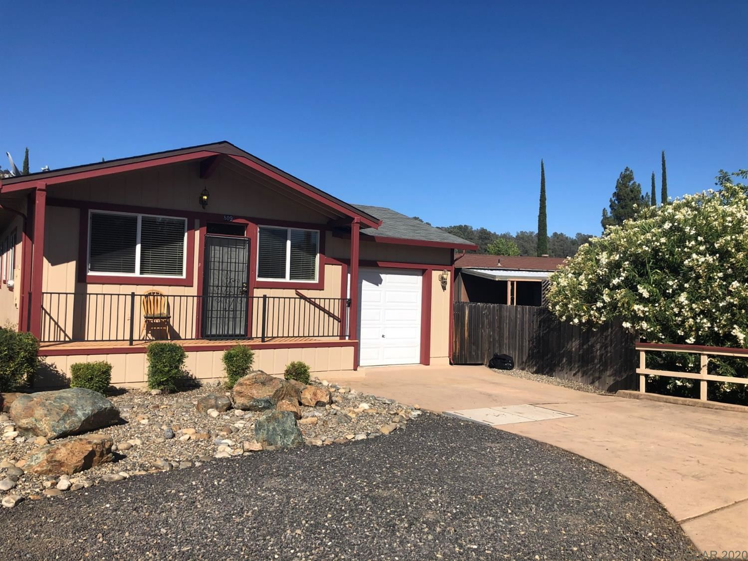 809 Feather Drive, Copperopolis, CA 95228 - MLS#: 2001540