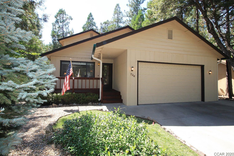 726 Wild Lilac Court, Murphys, CA 95247 - MLS#: 2001697