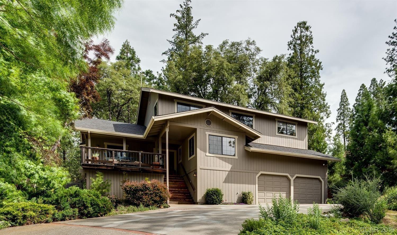 1010 Forest Meadows Drive, Murphys, CA 95247 - MLS#: 2000750