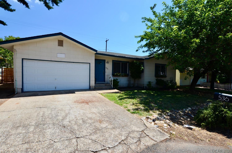 536 Williams St Street, Murphys, CA 95247 - MLS#: 2001807