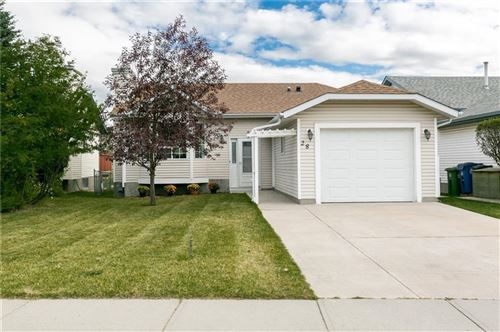 Photo of 28 WEST MCDOUGAL RD, Cochrane, AB T4C 1M4 (MLS # C4268000)