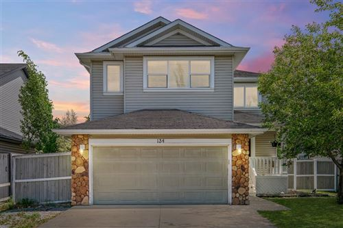 Photo of 134 Invermere Drive, Chestermere, AB T1X 1L1 (MLS # A1117002)