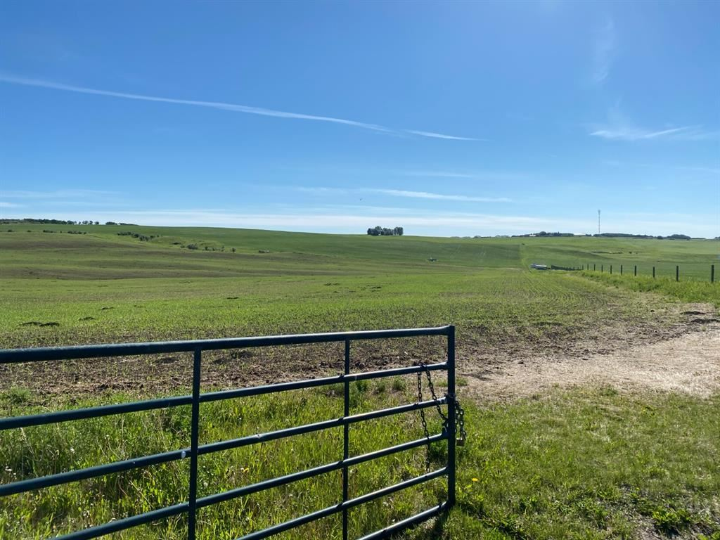 Photo of 160 acres off Range Road 43, Rocky View County, AB T3Z 3H9 (MLS # A1123004)
