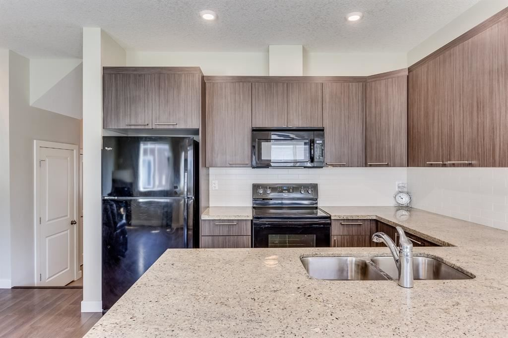 Photo of 300 MARINA Drive #120, Chestermere, AB T1X 0P6 (MLS # A1126006)