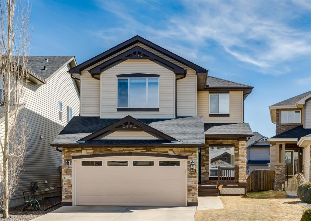 Photo of 810 Kincora Bay NW, Calgary, AB T3R 0A7 (MLS # A1097009)
