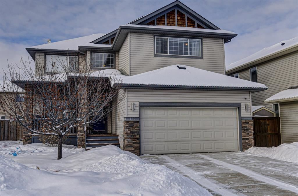 Photo of 114 West Creek Mews, Chestermere, AB T1X 1N7 (MLS # A1071014)