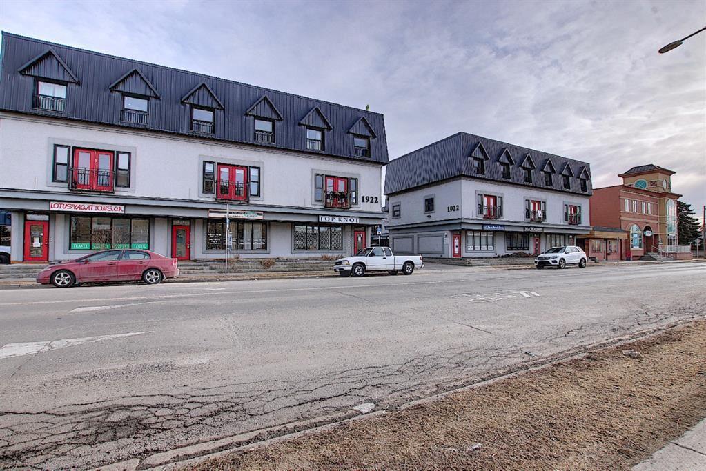 Photo of 1922 9 Avenue SE #8, Calgary, AB T2G 0V2 (MLS # A1077015)