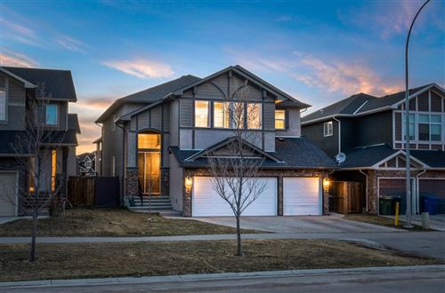 Photo of 543 West Chestermere Drive, Chestermere, AB T1X 0R6 (MLS # A1095017)