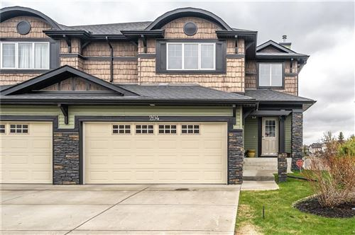 Photo of 204 Springmere GV, Chestermere, AB T1X 0B5 (MLS # C4278019)