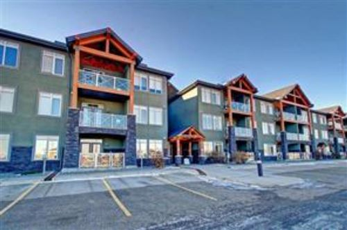 Photo of 1005B Westmount Drive #108, Strathmore, AB T1P 0C3 (MLS # A1050020)